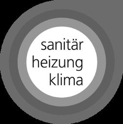Sanitär Heizung Klima Logo
